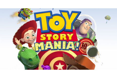 Toy Story Mania – PS3
