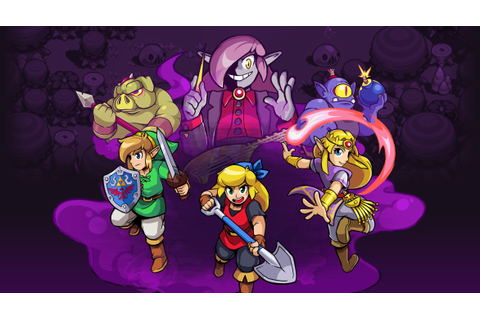 Cadence of Hyrule review: Follow the song in your heart ...