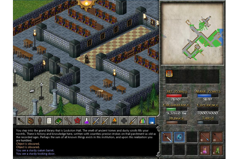 Download Eschalon: Book II Full PC Game