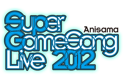 Motto Motto Anison!!: Asi fue el Super Game Song Live 2012