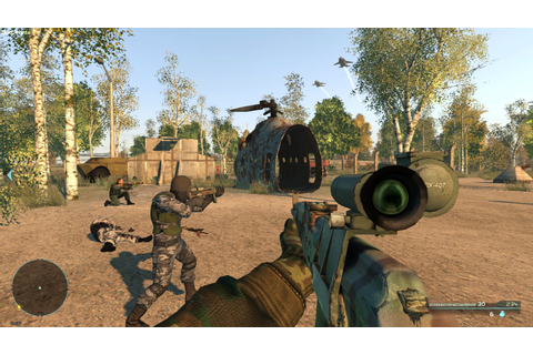 Chernobyl Commando Full PC Game Free Download [1.5 GB ...