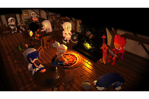 Dungeon Hearts full game free pc, download, play.