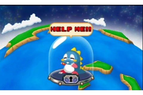 Puzzle Bobble Universe 3DS Review – Capsule Computers