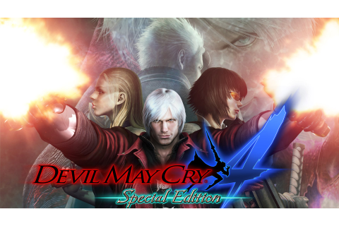 Devil May Cry 4: Special Edition Review (PS4)