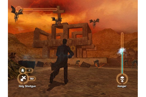 Constantine - Full Version Games Download - PcGameFreeTop