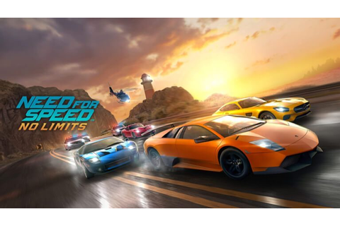 News and Media - Need for Speed No Limits - EA Official Site