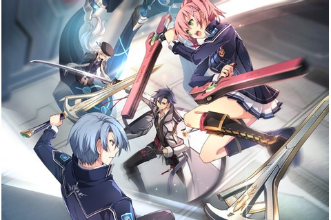 Falcom has confirmed The Legend of Heroes: Trails of Cold Steel III ...