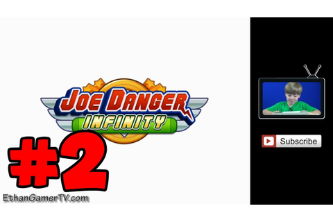 Joe Danger Infinity #2 | Mobile Games - YouTube