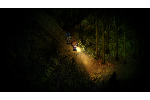 Yomawari: Midnight Shadows Review - Don't Look Away