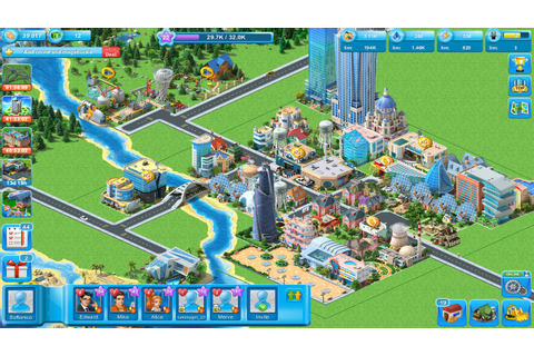 Megapolis for iPhone - Download