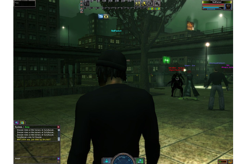 The Matrix Online Screenshots for Windows - MobyGames