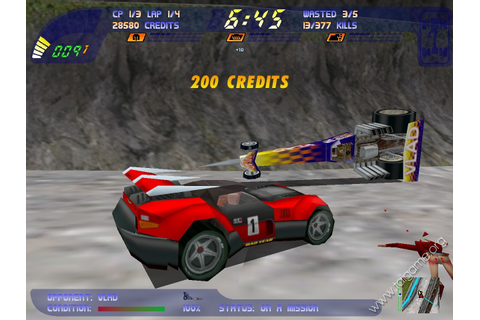 Carmageddon 2: Carpocalypse Now - Download Free Full Games ...