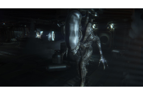 Alien: Isolation Review - XGN.nl