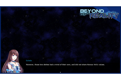 Beyond Reality - PC Review | Chalgyr's Game Room