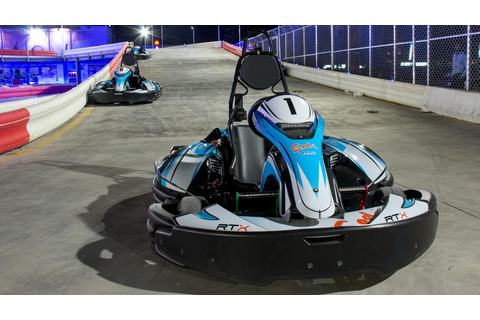 Go-Karts, virtual reality games coming to SMAAASH in Mall ...