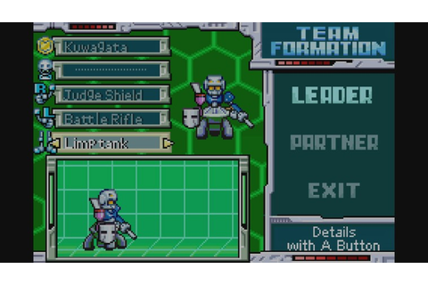 Medabots AX Hits The European Wii U Virtual Console This ...