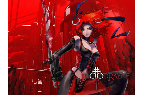 Video Games images Bloodrayne HD wallpaper and background ...