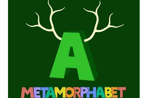 Metamorphabet Download Free Full Game | Speed-New
