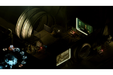 STASIS Game Designer - Christopher Bischoff - Honorable ...