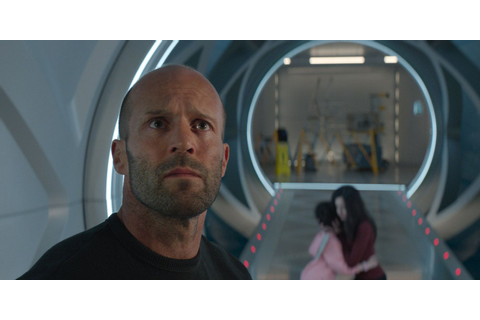 The Meg Producer Revealed Why Jason Statham Was Needed | CBR