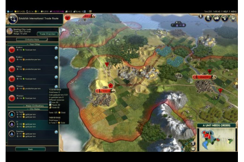 Civilization V Brave New World | PC Game Key | KeenShop