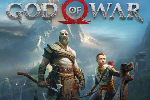 God of War's alternate, reversible cover art is much ...