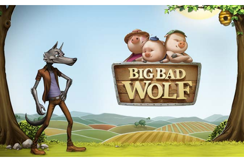 Big Bad Wolf | Daisy Slots - Up To 500 Free Spins