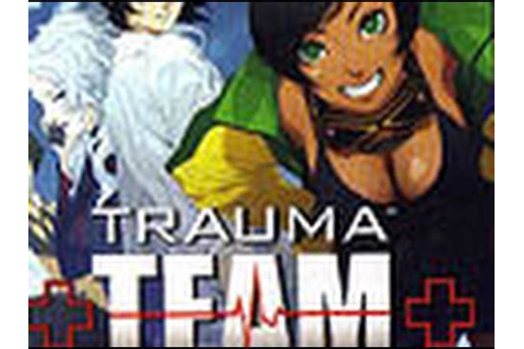 CGR Undertow - TRAUMA TEAM for Nintendo Wii Video Game ...