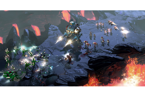 Warhammer 40,000: Dawn of War III Release Date Announced ...