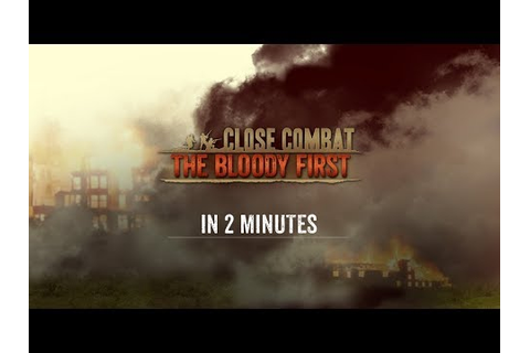 -30% Close Combat: The Bloody First on GOG.com