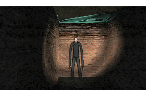 5 terrifying Slender Man games to play ... if you dare ...