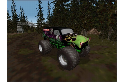 Throwback Thursday: Monster Truck Madness 2 - Inside Sim ...