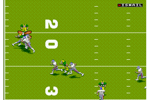 Play NFL 98 Sega Genesis online | Play retro games online ...