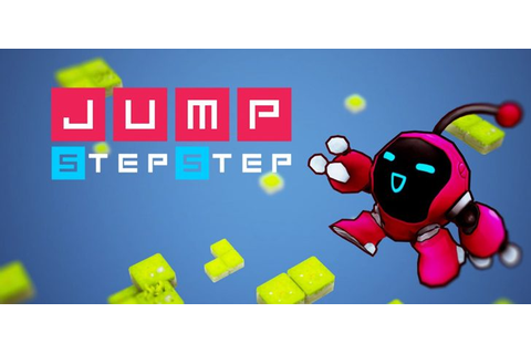 Jump, Step, Step Review (Xbox One) – ThisGenGaming