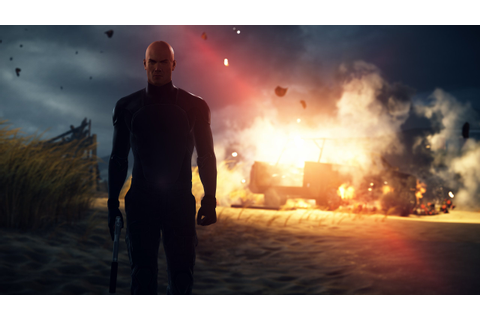 Hitman 2 | Game Review | Slant Magazine