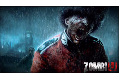 Looks Like ZombiU Will Be Releasing On Xbox One/PS4 | The ...