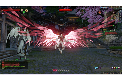 How to Craft Wings in Revelation Online – Revelation ...