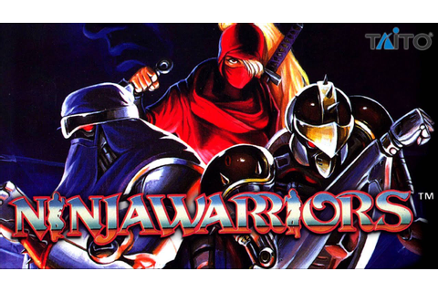 MM Power Rangers STYLE - Ninja Warriors - Port (Stage 2 ...