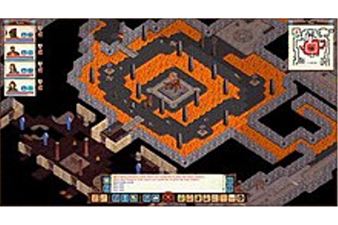 Avernum 3: Ruined World - Wikipedia