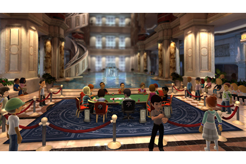 Full House Poker - Another 2013's Xbox 360 Free Full Game ...
