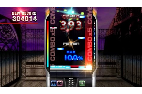 DJ Max Portable Clazziquai Edition - Download Game PSP ...