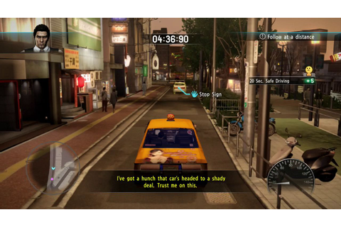 Yakuza 5 to include all released DLC, get 15% off when you ...