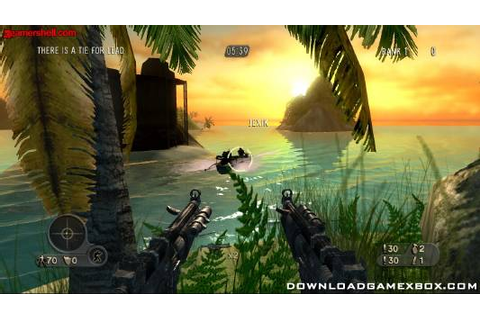 Far Cry Instincts Predator [Region Free][ISO] - Download ...