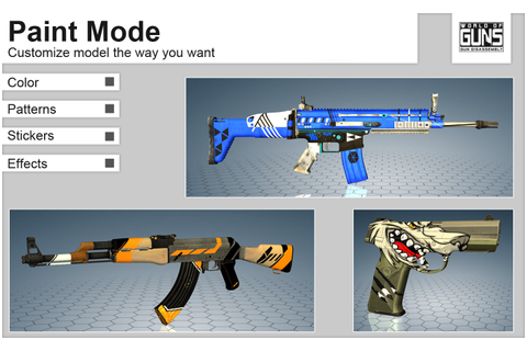 World of Guns: Gun Disassembly - Android Apps on Google Play
