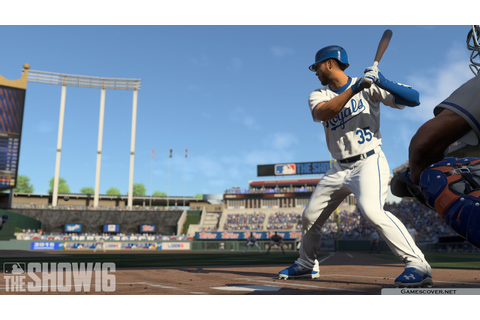 MLB The Show 16 Wallpapers | Read games reviews, play ...