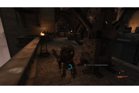 Download Styx Master of Shadows for PC Full Version ...