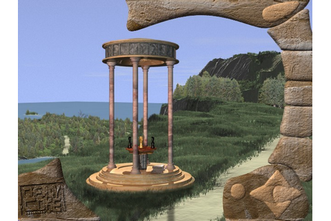 The Lost Island of Alanna (1998 - Windows). Ссылки ...