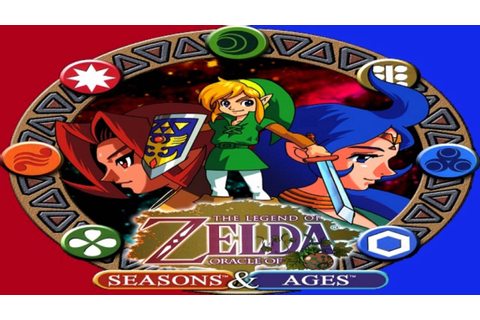 Daily Debate: Is Oracle Of Seasons Or Oracle Of Ages ...