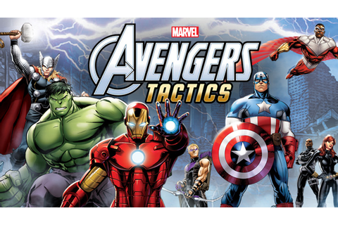 Image Gallery marvel games