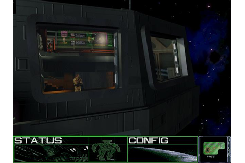 Aliens: A Comic Book Adventure Download (1995 Adventure Game)